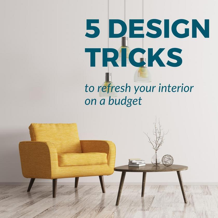 Interior design tricks video template - What software do interior designers use ...