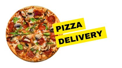 Pizza Delivery Service