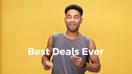 Best Deals Promotion