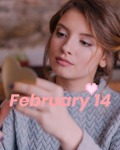 Who Will Be Your Valentine This Year?