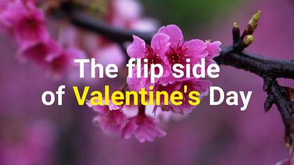 St. Valentine's Day Blog Promotion
