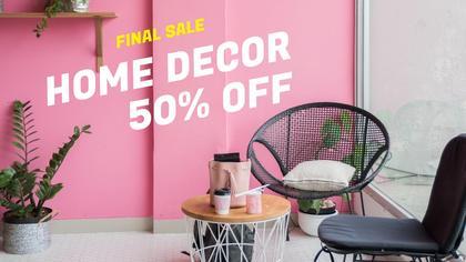 Home Decor Sale