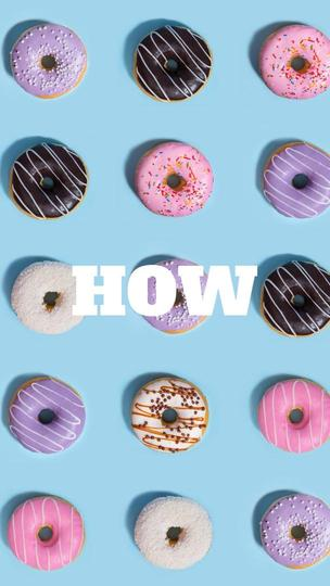 How to Make Donuts