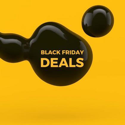 Black Friday Offer
