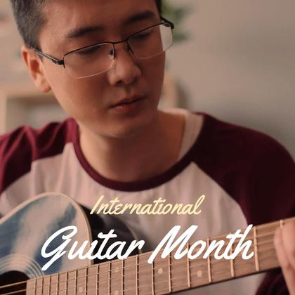 Guitar Month