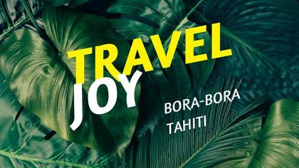 Travel Show Intro & Outro