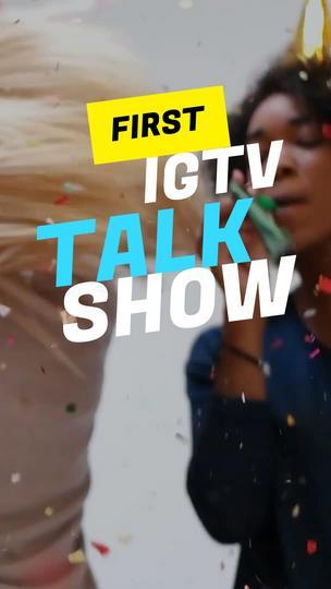 Talk Show Intro/Outro