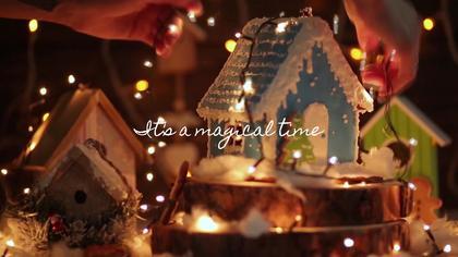 Christmas Online Greeting