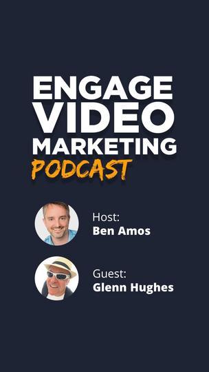 Video Marketing Podcast Promo