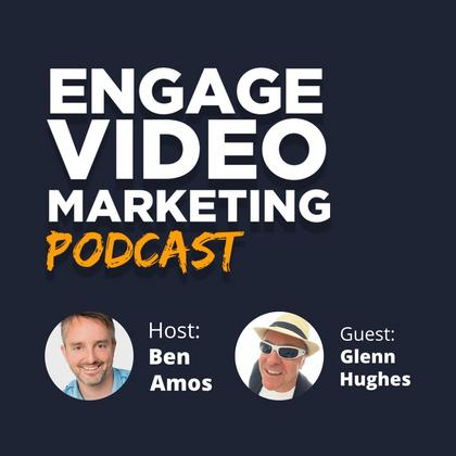 Video Marketing Podcast Promo