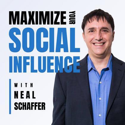 Influencer Marketing Podcast Promo