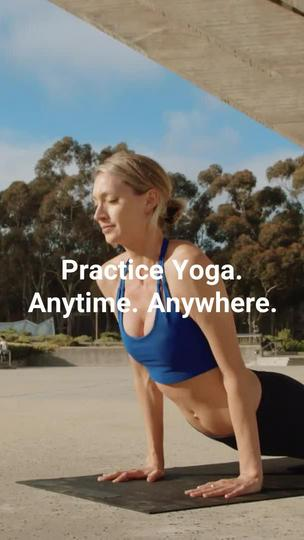 Yoga Promo