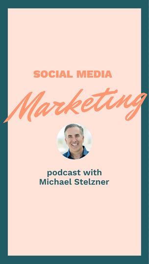 SMM Podcast Promotion