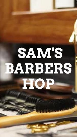 Barbershop Ad