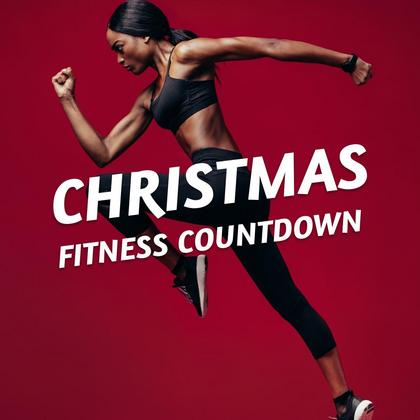 Christmas Fitness Countdown