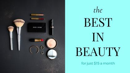 The Best in Beauty
