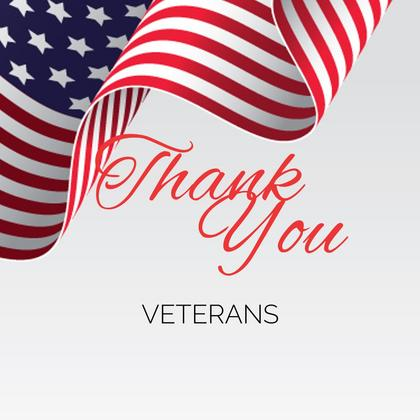 Veterans Day Video Template