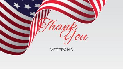 Veterans Day Video Template