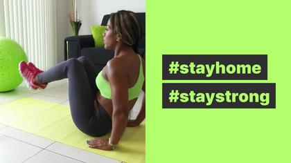 Live-stream Workout Classes