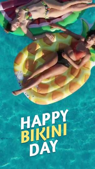National Bikini Day