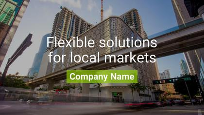 Marketing Solutions for Business