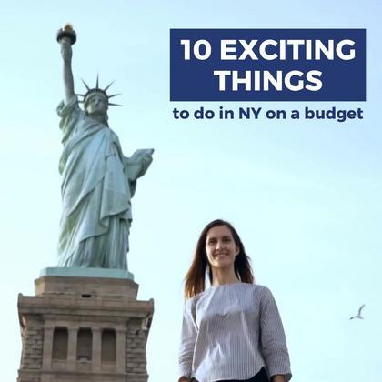 NY Blog Post