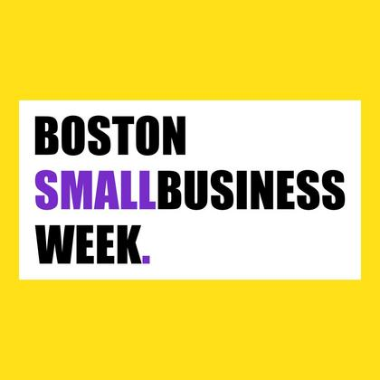 Boston Small Business Week