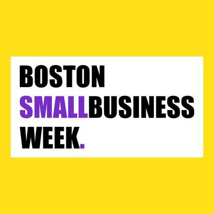 Boston Small Business Week