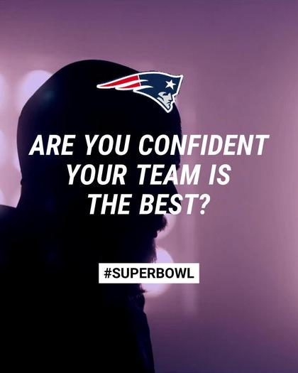 Superbowl Prediction Promotion