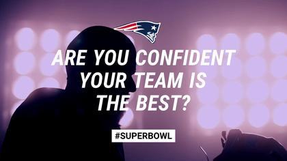 Superbowl Prediction Promotion