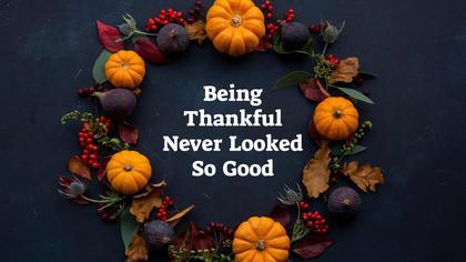 Thanksgiving Deals