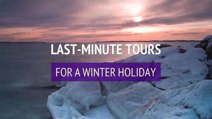 Last Minute Tours