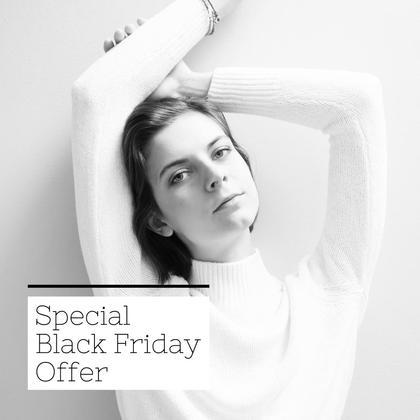 Special Black Friday Offer