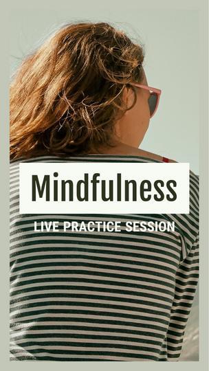 Live Practice Session Thumbnail
