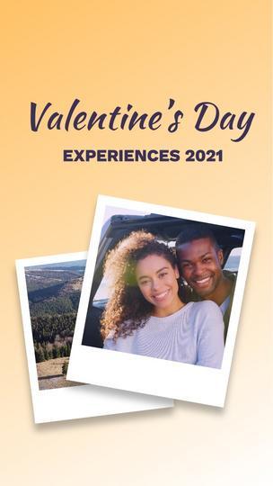 Valentine's Day Experiences