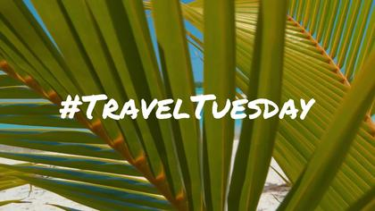 #TravelTuesday