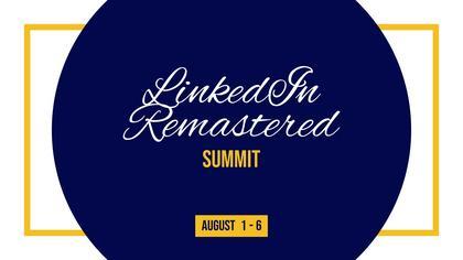 Thumbnail — LinkedIn Remastered Theme