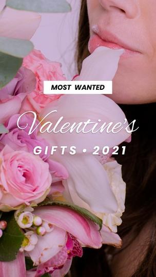 Valentine's Day Gifts