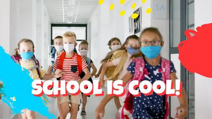 Back-to-School Greeting