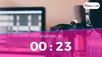 Countdown — SMD Summit Theme