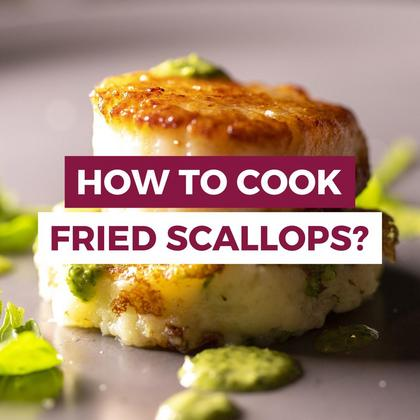 National Fried Scallops Day