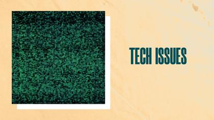 Tech Issues — Emerald Theme