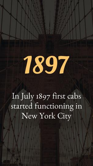 Taxi Facts