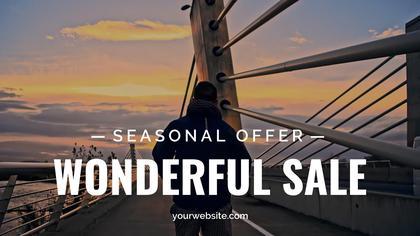 Seasonal Offer