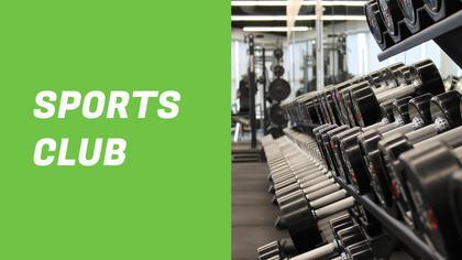 Gym Membership Discount