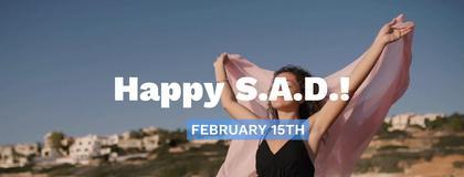 Singles Awarness Day