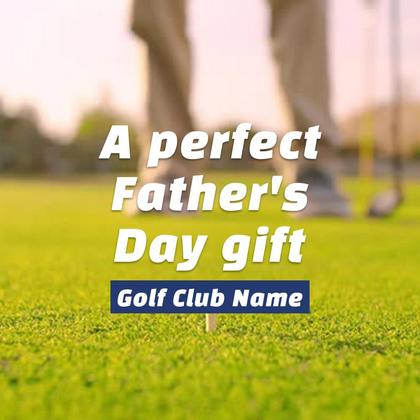 The Perfect Father's Day Gift