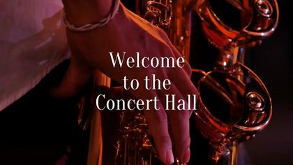 Concert Announcement