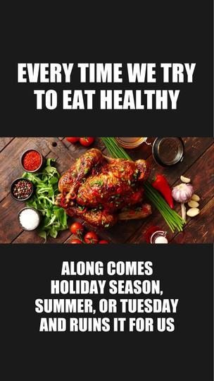 Holiday Meme