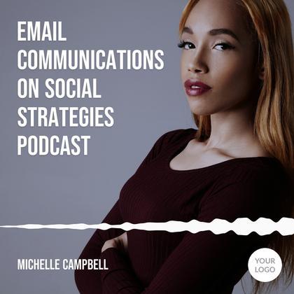 Email Marketing Podcast Promo
